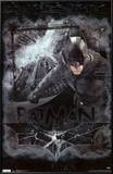 Dark Knight Rises - Batman Posters