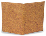 Cork Mini Tyvek Mighty Wallet Wallet