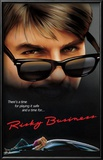 Risky Business Print