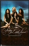 Pretty Little Liars Prints