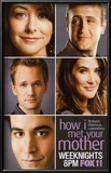 How I Met Your Mother Print