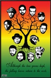 Steez - Roots Tree Prints by Steez 