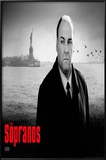 Sopranos Poster