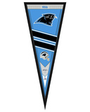 Carolina Panthers Pennant Framed Memorabilia
