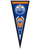 Edmonton Oilers Pennant Framed Memorabilia