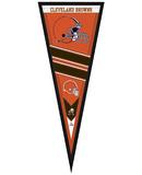 Cleveland Browns Pennant Framed Memorabilia