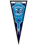 New Orleans Hornets Pennant Framed Memorabilia
