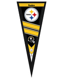 Pittsburgh Steelers Pennant Framed Memorabilia