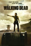 The Walking Dead - Jailhouse Posters