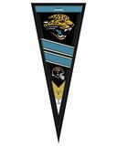 Jacksonville Jaguars Pennant Framed Memorabilia