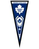 Toronto Maple Leafs Pennant Framed Memorabilia