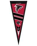 Atlanta Falcons Pennant Framed Memorabilia