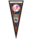 New York Yankees Pennant Framed Memorabilia