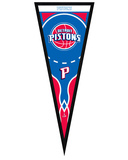 Detroit Pistons Pennant Framed Memorabilia