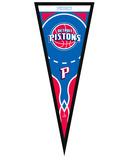 Detroit Pistons Pennant Framed Memorabilia