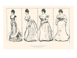 People Who Will Have their Own Way Posters by Charles Dana Gibson