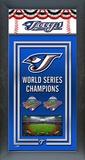 Toronto Blue Jays Framed Championship Banner Framed Memorabilia