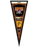 Pittsburgh Pirates Pennant Framed Memorabilia