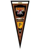 Pittsburgh Pirates Pennant Framed Memorabilia