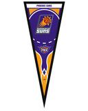 Phoenix Suns Pennant Framed Memorabilia