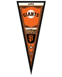 San Francisco Giants Pennant Framed Memorabilia