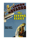 The Flying Fleet Posters