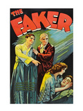 The Faker Poster
