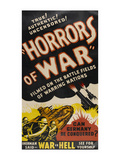 Horrors of War Prints