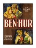 Ben-Hur Print