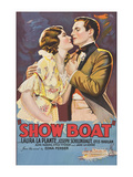 Showboat Art