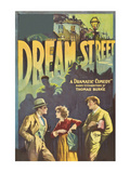 Dream Street Prints by D.W. Griffith