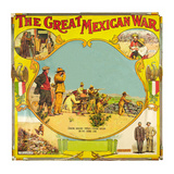 Great Mexican War Prints