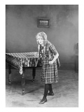 "Mary Pickford in ""Little Annie Rooney"" Print"