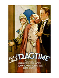Ragtime - Era of Jazz Prints