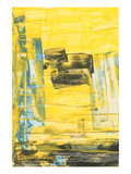 Homage to Rothko - No.48 Premium Giclee Print by  SP