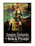 The Black Pirate Prints
