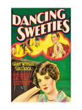 Dancing Sweeties Posters