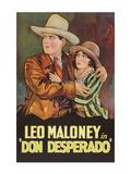 Don Desperado Print