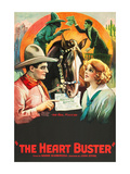 The Heart Buster Prints