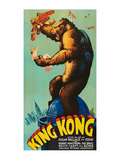King Kong Plakát