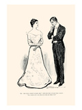 Hurry to Marry Posters by Charles Dana Gibson