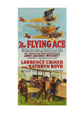 Flying Ace Posters