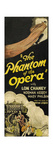 The Phantom of the Opera Affischer