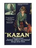 Kazan Prints