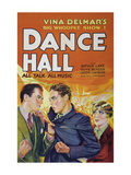 Dance Hall Posters