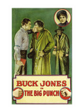 The Big Punch Posters