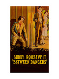 Between Dangers Posters