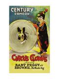 Circus Clowns Prints