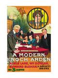 A Modern Enoch Arden Pósters