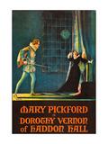 Dorothy Vernon of Haddon Hall Posters